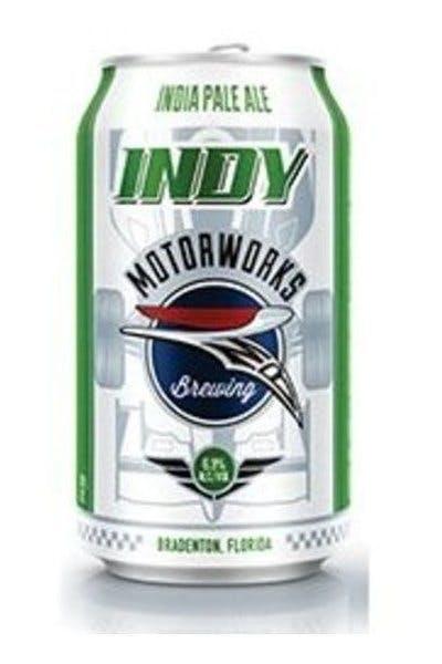 Motorworks Indy IPA