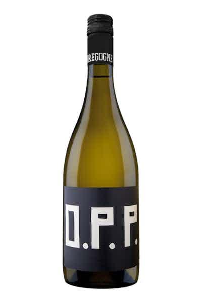 Mouton Noir Wines O.P.P. Pinot Gris