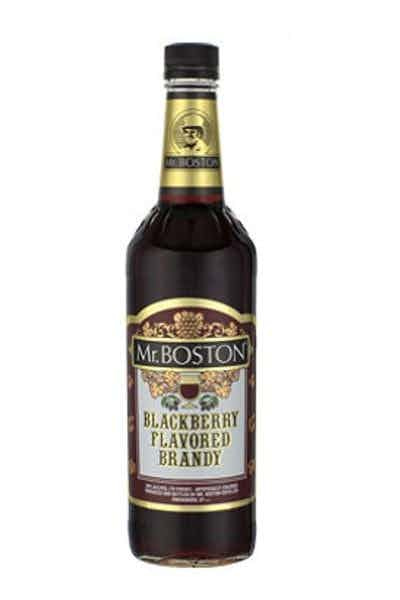 Mr Boston Coffee Brandy