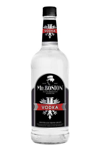 Mr. Boston Vodka