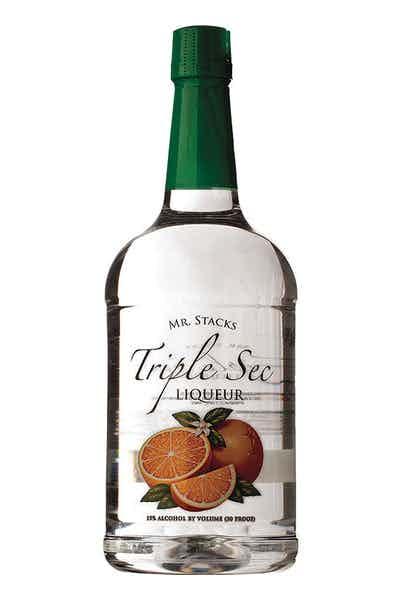 Mr Stacks Triple Sec