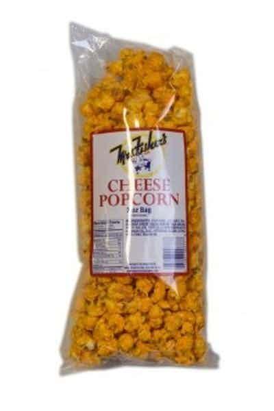 Mrs. Fishers Cheese Popcorn