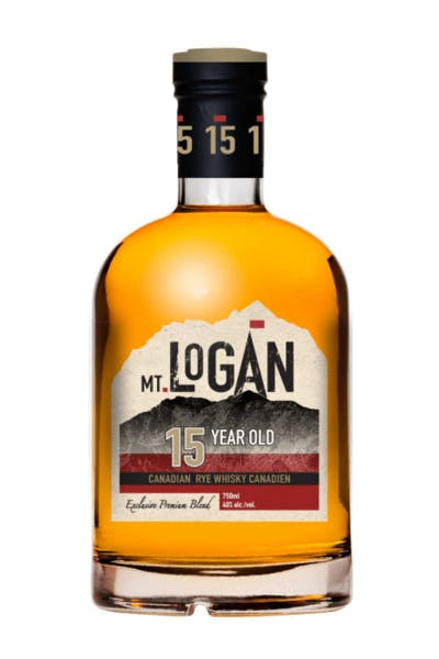 Mt. Logan 15 Year