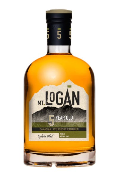 Mt. Logan 5 Year