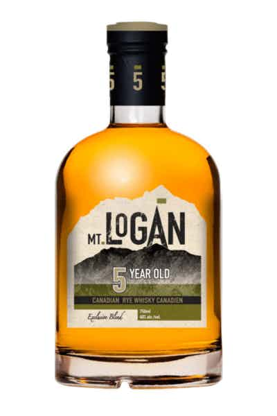 Mt. Logan 5 Year
