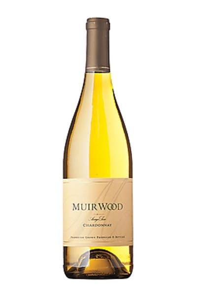 Muirwood Chardonnay