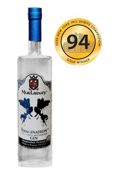 MurLarkey Imagination Gin