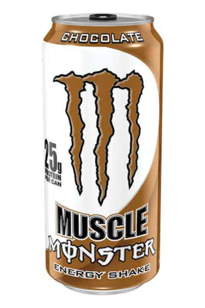 Muscle Monster Chocolate
