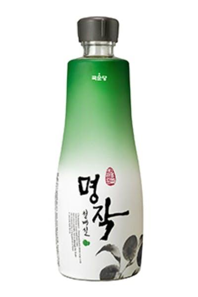 Myungjak Cheongmaesil