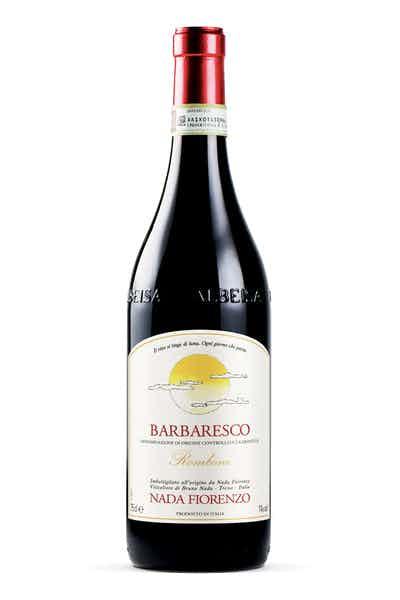 Nada Fiorenzo Rombone Barbaresco