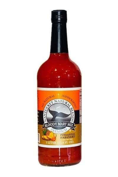 Nantucket Natural Blends Pineapple Habanero Bloody Mary Mix