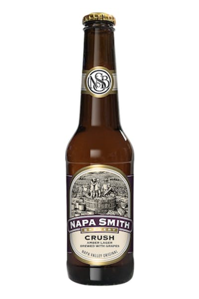 Napa Smith Crush Lager