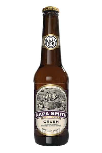 Napa Smith Crush Lager