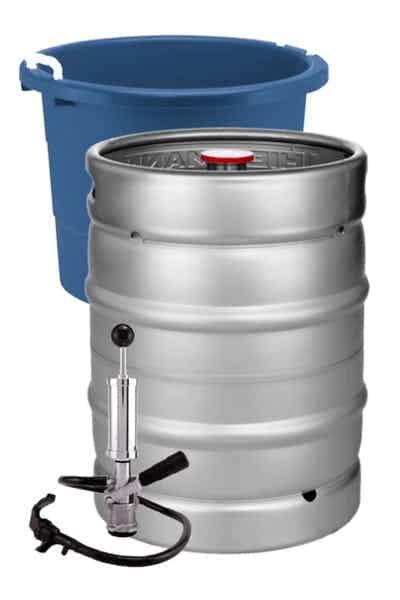 Narragansett Lager 1/2 Barrel (same day)