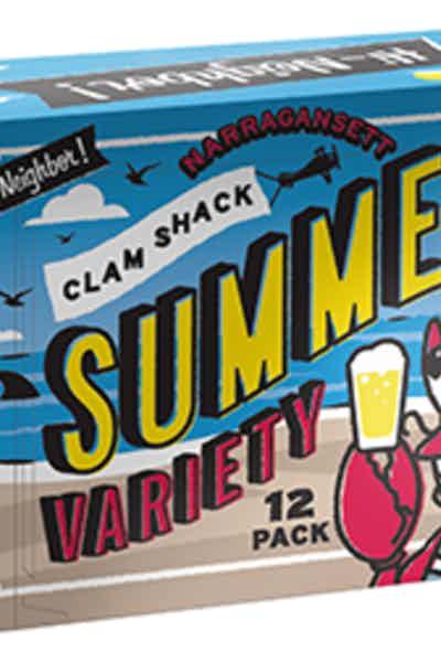 Narragansett Summer Variety Pack