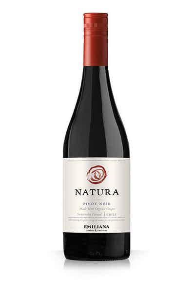Natura  Organic Pinot Noir