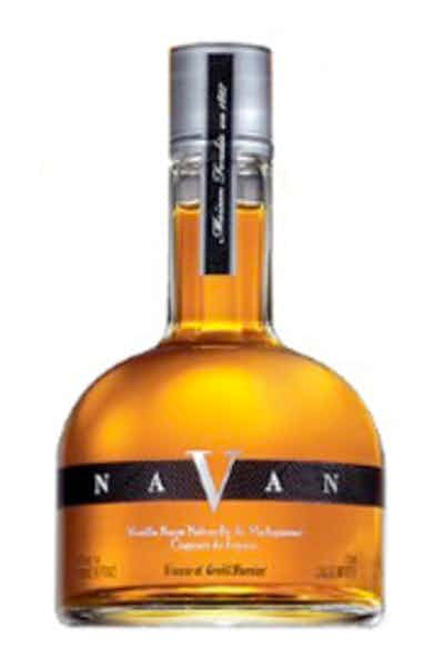 Navan Cognac Vanilla Liqueur
