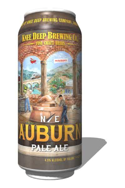 Knee Deep NE Auburn Pale