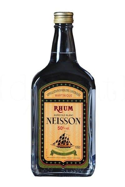 Neisson 50% Agricole Blanc Rum