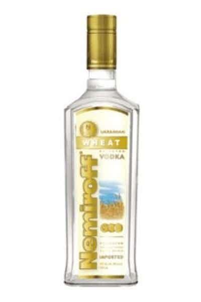 Nemiroff Wheat Vodka