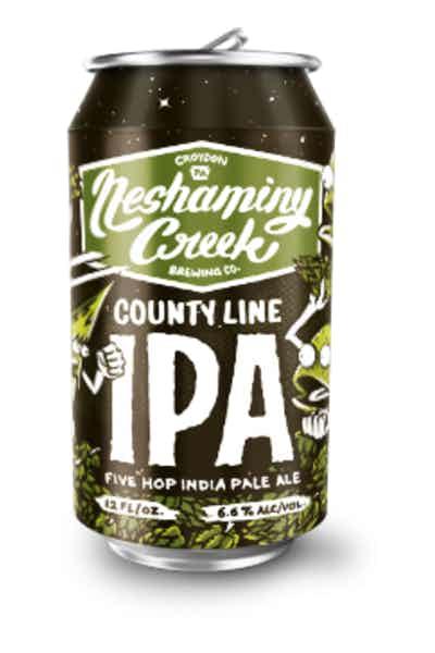 Neshaminy Creek County Line IPA