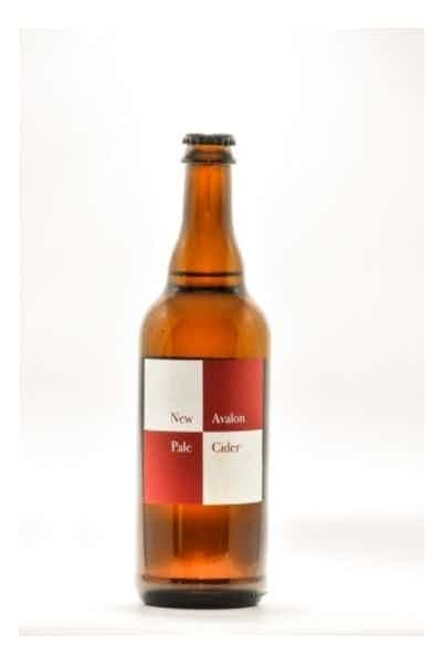 New Avalon Pale Cider
