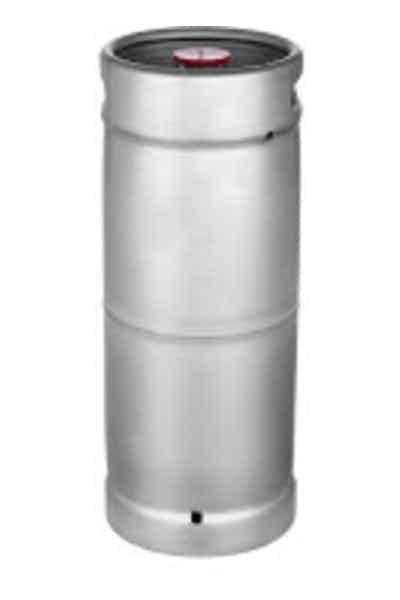 New Belgium Fat Tire Amber Ale 1/6 Barrel