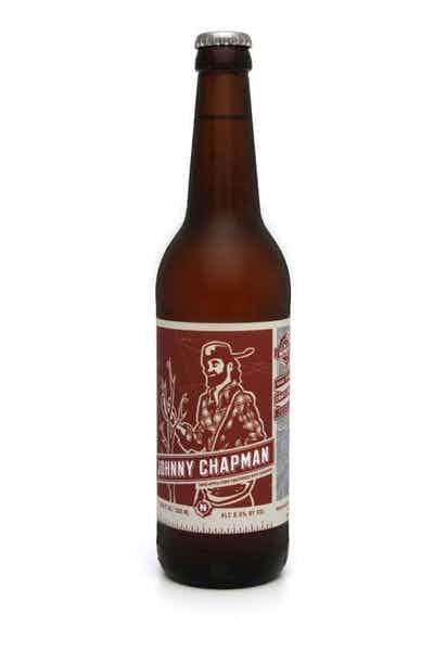 New Day Johnny Chapman