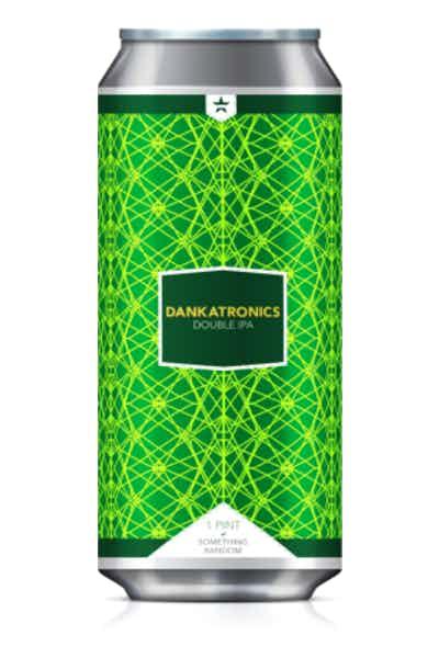 New Glory Dankatronics Double IPA