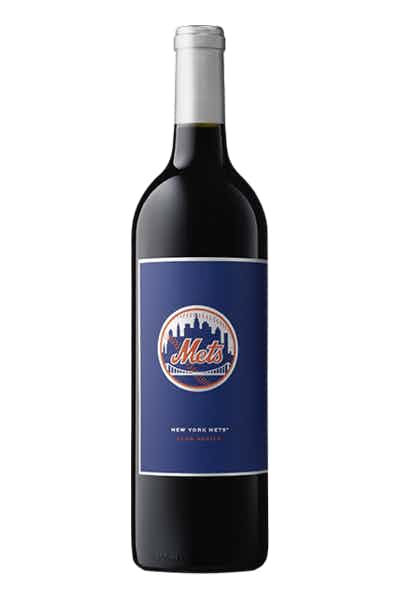 New York Mets Club Series Red
