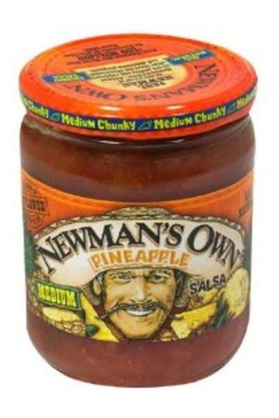 Newman's Own Pineapple Salsa