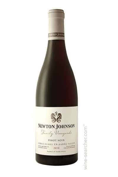 Newton Johnson Hemel En Aarde Pinot Noir