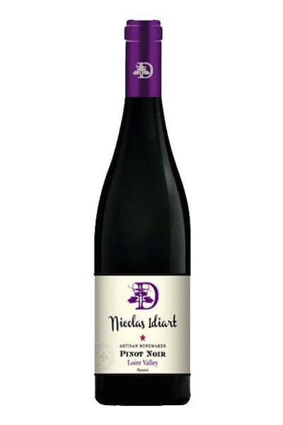 Nicolas Idiart Pinot Noir