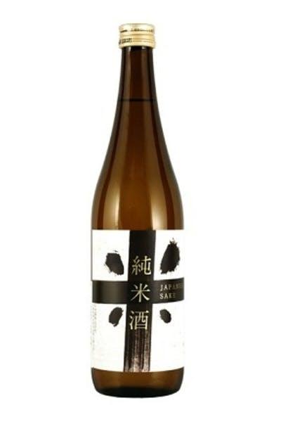 Nihon Sakari Junmai Sake