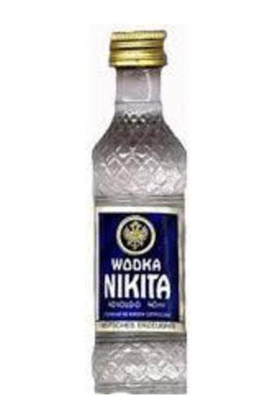 Nikita Vodka