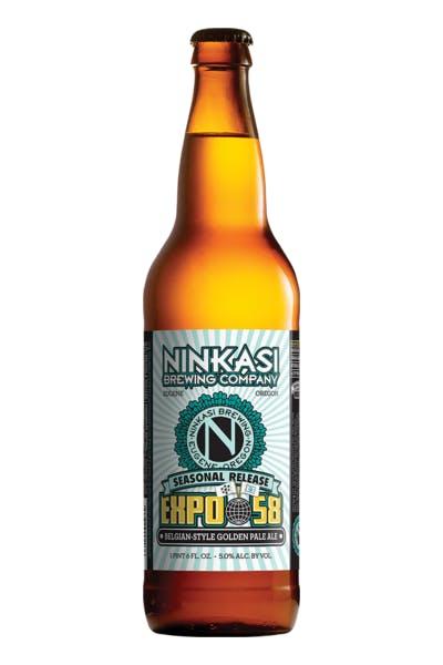 Ninkasi Expo 58