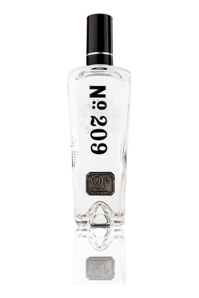 No. 209 Kosher-For-Passover Vodka