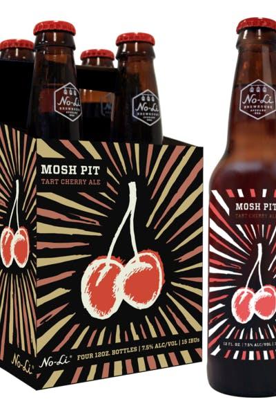No-Li Mash Pit Tart Cherry