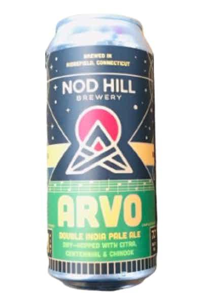 Nod Hill Arvo IPA