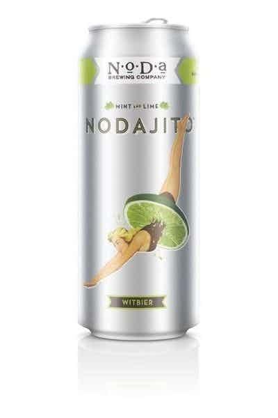 NoDa Brewing Nodajito