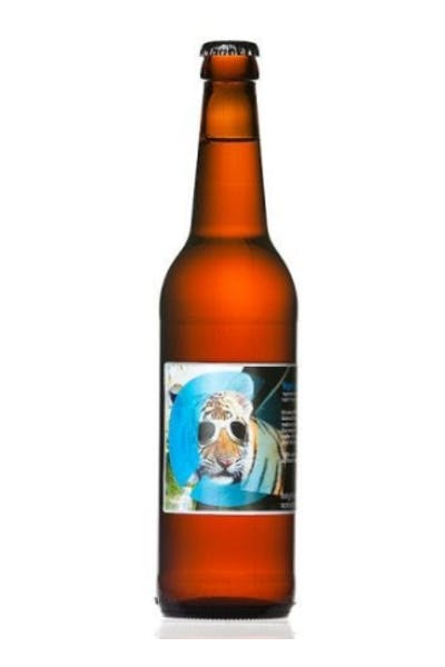 Nogne O Tiger Tripel Norwegian Ale