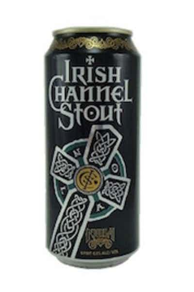 NOLA Irish Channel Stout