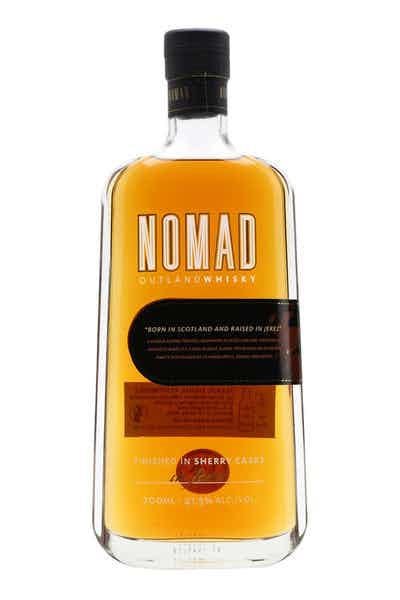 Nomad Outland Whiskey