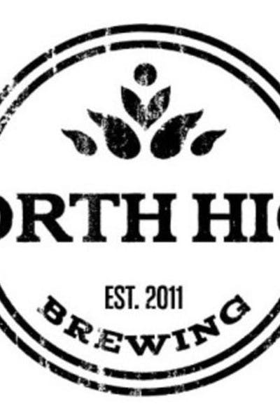 North High Milk Stout