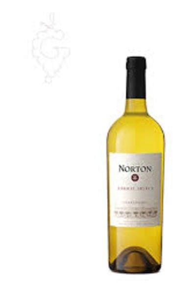 Norton Chardonnay White 2014