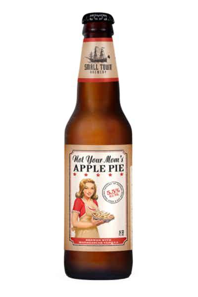Not Your Mom's Apple Pie