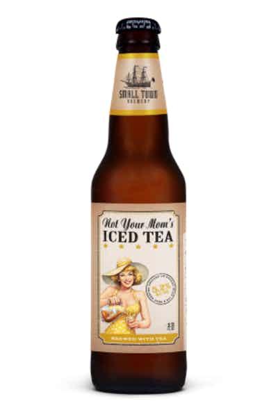 Not Your Mom's Iced Tea