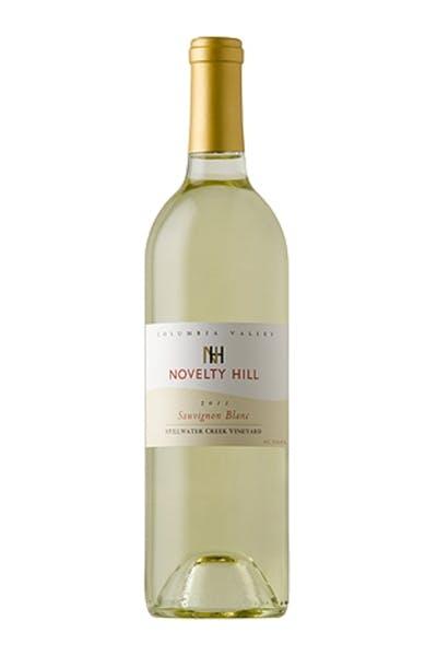Novelty Hill Sauvignon Blanc