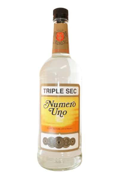 Numero Uno Triple Sec