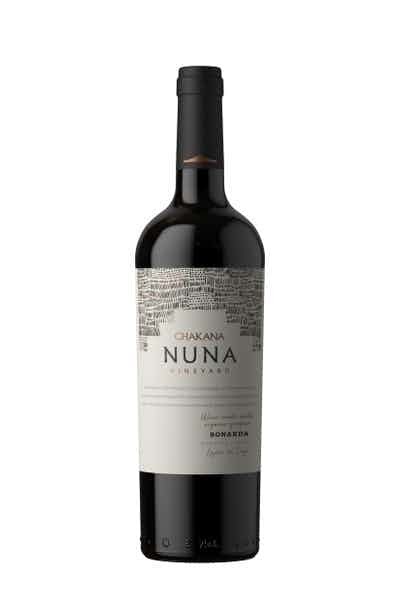 Chakana Nuna Bonarda